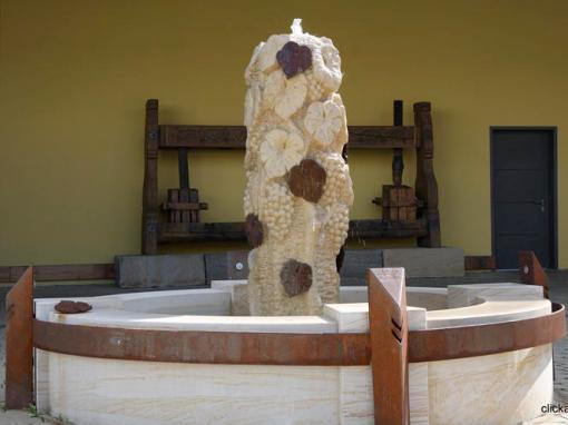 Brunnen Winzergenossenschaft