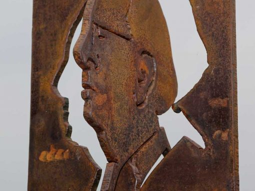 Portrait Schreiber