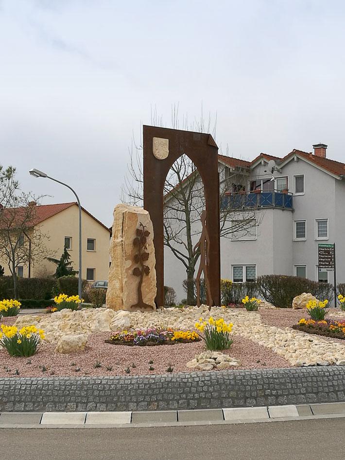 Sausenheimer Kreisel